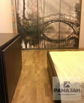Трёхкомнатная квартира на ул.Тельмана,13 - Фото 5