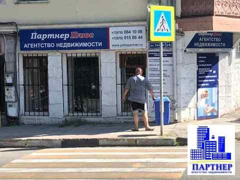 Свое помещение 40 м2 в Ялте на Гоголя, 14 - Фото 5