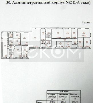 Продается складской комплекс 34000 м2 - Фото 4