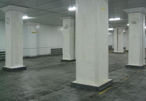 Сдам складское помещение 1500 м2 - Фото 5