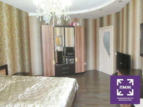 Продам 3-комнатную квартиру в Советском районе - Фото 4
