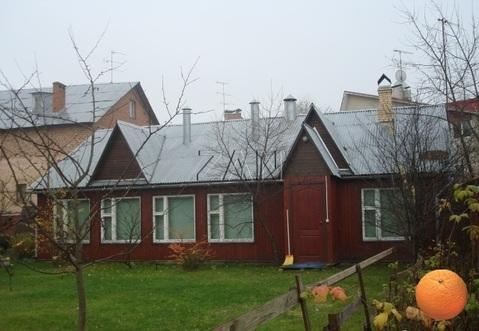 Сдается в аренду дом, Ярославское шоссе, 14 км от МКАД - Фото 3