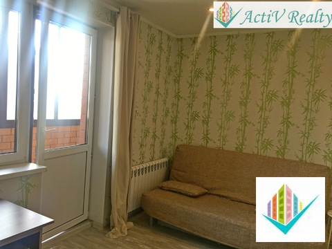 Очень светлая, просторная квартира-студия в новом доме - Фото 1
