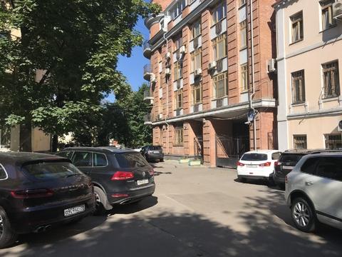 Сдается двухкомантная квартира в элитном жилом доме в центре Москвы - Фото 1