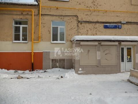 Аренда псн, м. Электрозаводская, Медовый пер. - Фото 1