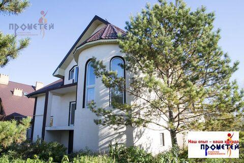 Продажа дома, Мичуринский, Новосибирский район, СНТ Огонек-1 - Фото 4