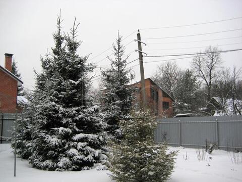 Продается просторный дом в лесу в окружении елей и сосен в камерном . - Фото 2