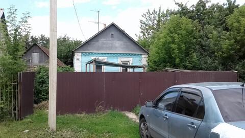 Продается дом в с. Никольское - Фото 2