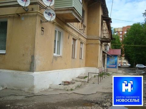 Продажа складского помещения 250 кв.м. в Приокском - Фото 1