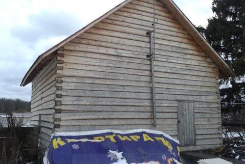 Продается дом Московская область Пушкинский район д.Талица. 120 кв. м на участке 8 соток. На участке полдома 26 кв. м- деревянный дом, печное отопление. Дом из бруса 120 кв. м. 1. 5 этажа. Без ремонта, только коробка. В собственности более 3 лет, один собственник, свободная продажа.