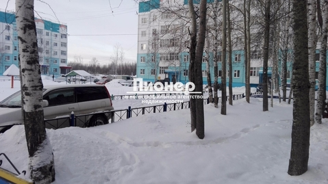 Продажа квартиры, Нижневартовск, Ул. Декабристов - Фото 4