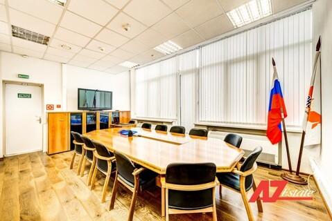 Аренда офисного здания, 2488 кв.м, метро Достоевская - Фото 3