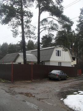 Аренда дома, Пригородное лесничество - Фото 1