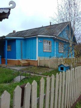 Продам дом в Нижегородской области. - Фото 3