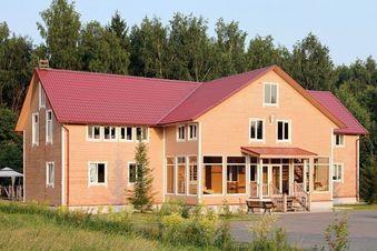 Аренда дома посуточно, Звенигород, Ул. Московская - Фото 1
