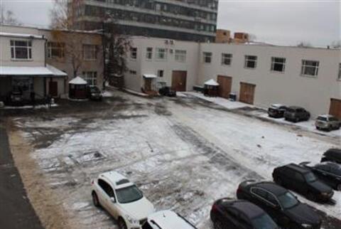 Производственно-офисно-складской комплекс в Перово ВАО - Фото 3