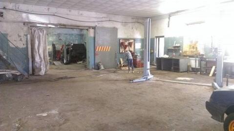 Сдам производственное помещение 1000 кв.м, м. Проспект Ветеранов - Фото 5