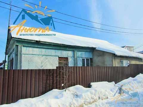 Продается дом с газом в центре города Жуков Калужской области - Фото 5