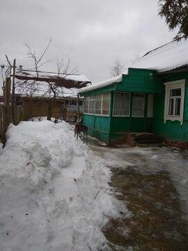 Продаю дом на участке 14 соток с. Сидоровское Одинцовский р-н М.о. - Фото 2