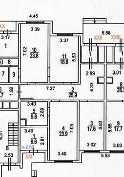 Продажа помещения свободного назначения 131.5 м2 - Фото 2