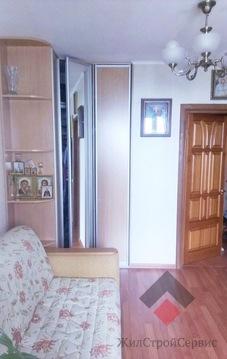 Продам 1-к квартиру, Внииссок п, улица Дружбы 5 - Фото 5