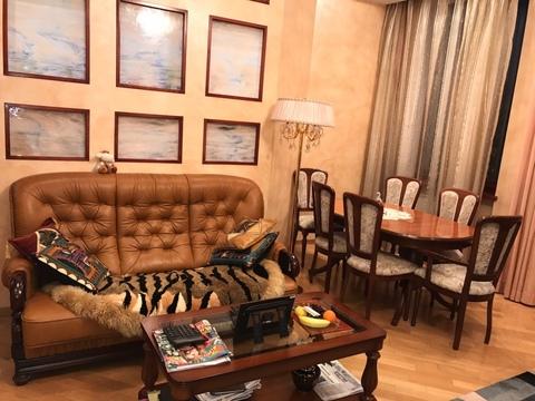 Продам 3-к квартиру, Москва г, улица Остоженка 27к1 - Фото 2