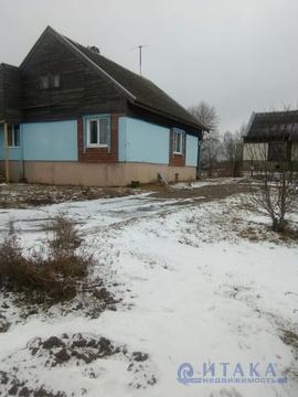 Продам часть дома на берегу реки Великая - Фото 1