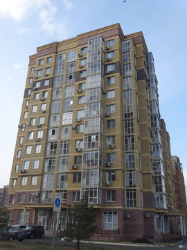 Продажа 1-комнатной квартиры на ул.Нигматуллина, 5 - Фото 2