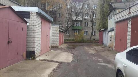 Продажа гаража, Воронеж, Ул. Девицкий Выезд - Фото 1