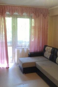 Сдам в аренду 1 комнатную квартиру красноярск Борисевича - Фото 1