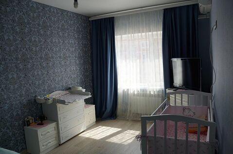 Продается квартира Респ Адыгея, Тахтамукайский р-н, пгт Яблоновский, ., Продажа квартир Яблоновский, Тахтамукайский район, ID объекта - 332488478 - Фото 1