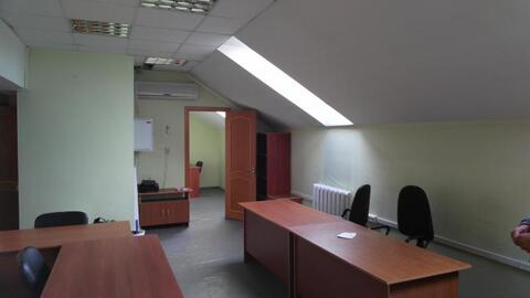 Аренда офиса 92,3 кв.м, ул.Столетовых - Фото 2