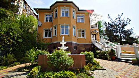Дом в центре Сочи с большим участком - Фото 1