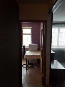 Сдам 1-комнатную квартиру в г. Раменское по ул. Коммунистическая 16. - Фото 4