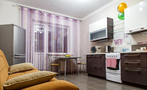 Сдам квартиру Алексеева 27 - Фото 3
