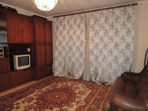 Двух комнатная квартира в Заводском районе г. Кемерово - Фото 1