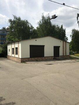 Отдельно стоящее одноэтажное здание под хостел Нижний Новгород - Фото 1