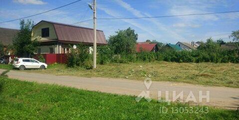 Продажа участка, Кострома, Костромской район, Ул. Транспортная - Фото 1