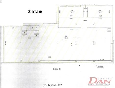 Коммерческая недвижимость, Кирова, д.167 - Фото 5