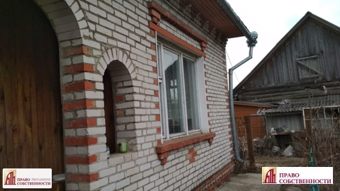 Аренда 2-этажного кирпичного дома в г. Раменское - Фото 1