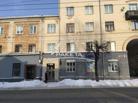 Продажа готового бизнеса, Ижевск, Ул. Советская - Фото 1