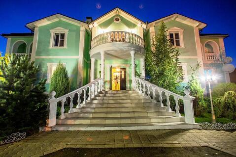 Шикарный особняк в Крекшино для проведения свадеб - Фото 1