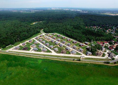 Продажа коттеджного поселка в Московской области - Фото 2