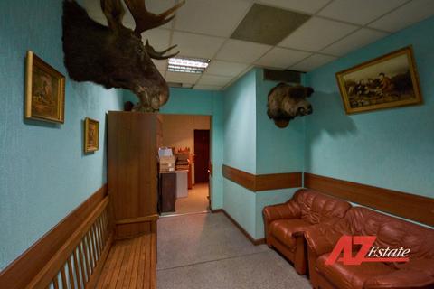 Продажа отдельно стоящего административного здания, м. Дубровка - Фото 4