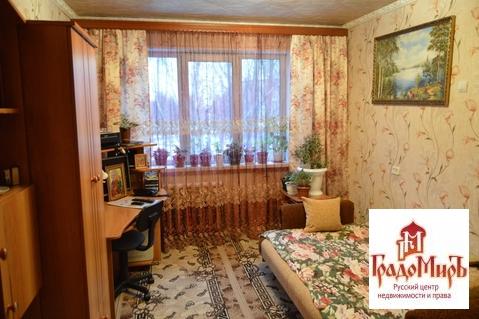 Продается квартира, Новосиньково п, 44м2 - Фото 2