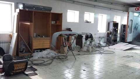Аренда производственного помещения, Белгород, Ул. Студенческая - Фото 2