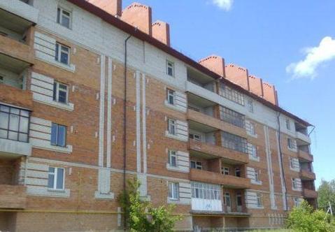 Продам 4-х ком. квартиру 200 м2 на 3/ 5-эт. кирпичного дома - Фото 1