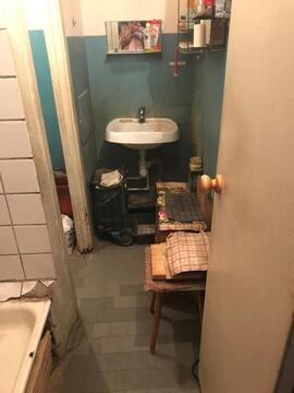 Комната в 2х комнатной квартире - Фото 5