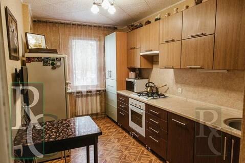 Продажа квартиры, Севастополь, Ул. Косарева Александра - Фото 1