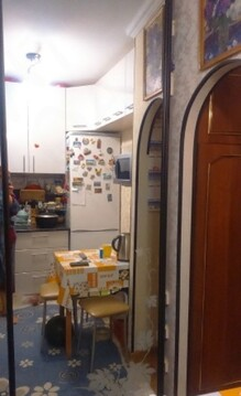 Продажа комнаты в общежитии коридорного типа, Мира 25к2 - Фото 1
